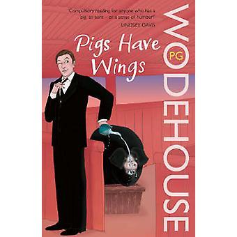Schweine haben Flügel - (Blandings Castle) durch P. G. Wodehouse - 978009951398