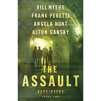 The Assault - Cycle Two of the Harbingers Series by Frank Peretti - 97