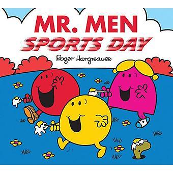 Mr. Men Sports Day - 9781405290449 Book