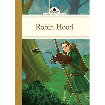 Robin Hood by Deanna McFadden - Marcos Calo - 9781402783395 Book