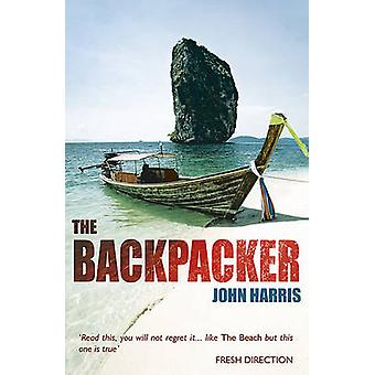 The Backpacker by John Harris - 9781840247718 Book