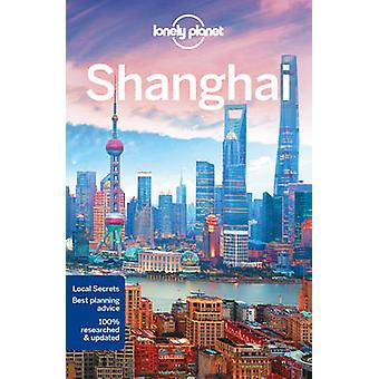 Lonely Planet Shanghai par le Lonely Planet - livre 9781786575210