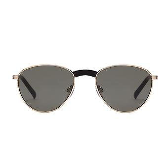 Le Specs Hot Stuff Edition hell Gold Pilotenbrille