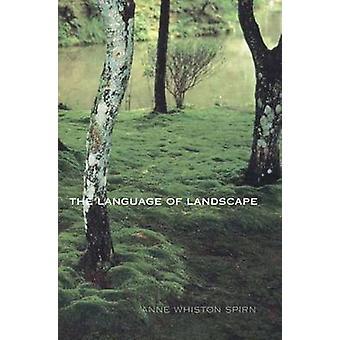 لغة للمناظر الطبيعية (طبعة جديدة) بأن ويستون سبيرن-97803