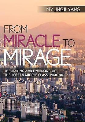 From Miracle to Mirage - The Making and Unmaking of the Korean Middle
