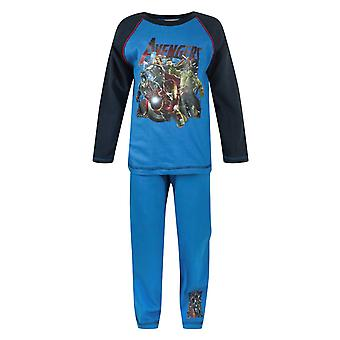 Avengers Age Of Ultron Into Battle Boy's Pyjamas Multicoloured