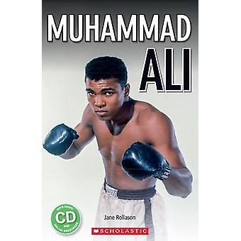 Muhammad Ali by Jane Rollason - 9781407169828 Book