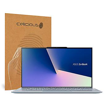 Celicious Impact Anti-Shock Shatterproof Screen Protector Film Compatible with ASUS Zenbook S13 UX392