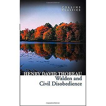 Walden et la désobéissance civile (Collins Classics)