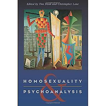 Homossexualidade e psicanálise