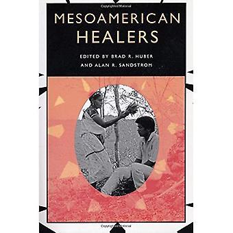 Mesoamerikanske healere