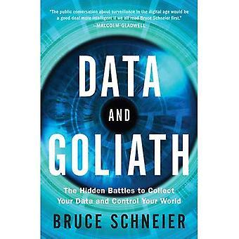 Datos y Goliat