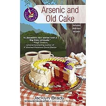 Arsénico y viejo pastel