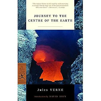 Journey to the Center of the Earth (Modern Library Classics)