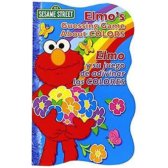 Elmo's Guessing Game about Colors/Elmo y Su Juego de Adivinar Los Colores (Sesame Street Elmo's World)