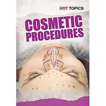 Kosmetiske prosedyrer av Knight, Geof (forfatter) på Jul-13-2011, innbundne
