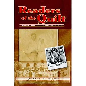 Readers of the Quilt: Essays on Being Black, Literate and Female (Understanding Education & Policy)