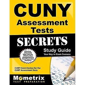 CUNY Assessment Tests Secrets Study Guide: CUNY Exam Review for the CUNY Assessment Tests