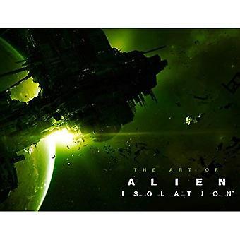 L'arte di Alien: isolamento