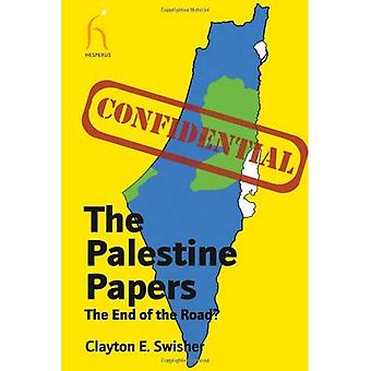 The Palestine Papers (Politics)