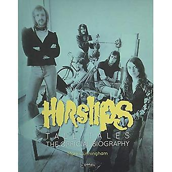 Horslips: Tall Tales - The Official Biography