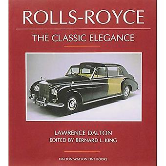 Rolls Royce the Classic Elegance