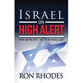 Israel in höchster Alarmbereitschaft: Was erwartet uns als nächstes im Nahen Osten?
