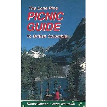 Picnic Guide to British Columbia