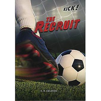 The Recruit- Kick