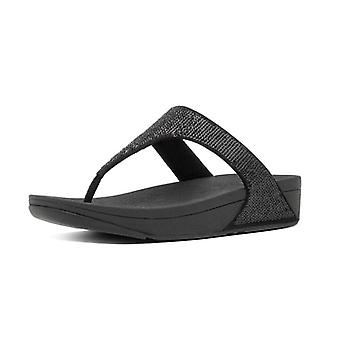 FitFlop Electra Micro Toe Post Women's Sandal