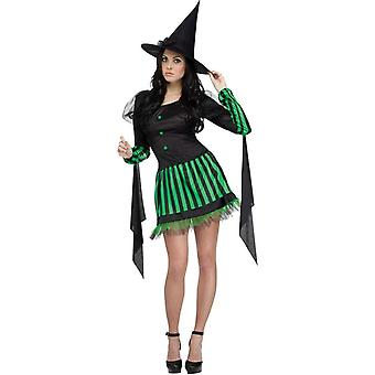 Gothy Witch Adult Costume