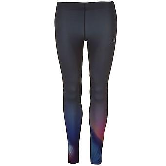 Nuevo equilibrio mujeres impacto impresión medias damas pantalones pantalones de fondos