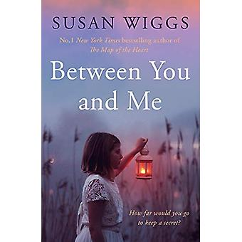Mellom deg og meg av mellom deg og meg - 9780008151355 bok