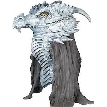 Ancient Dragon Premiere maske For voksne