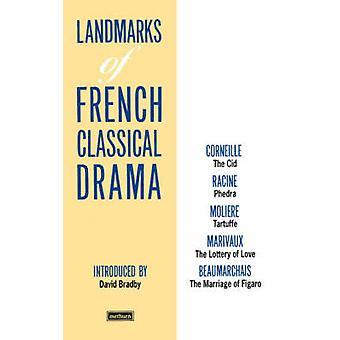 Landmärke franska klass Drma av Moliere