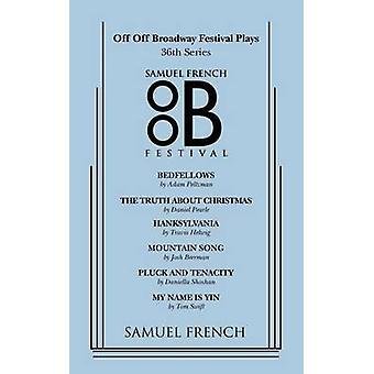 Speelt af Off Broadway Festival 36e Series by Peltzman & Adam