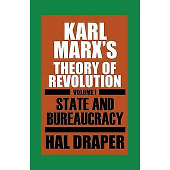 Karl Marx S Theory of Revolution I by Draper & Hal