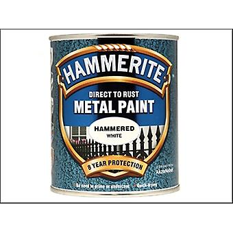 DIRECT TO RUST HAMMERED FINISH WHITE 750ML