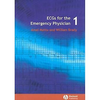 ECGs for the Emergency Physician 1: Level 1