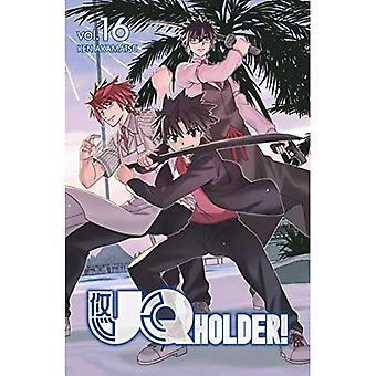 Uq Holder 16