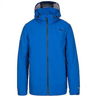 Overtreding jongens Lozano DLX waterdichte Hooded Shell Jacket