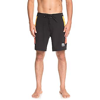 Quiksilver Highline Fade Arch 18 Technical Boardshorts