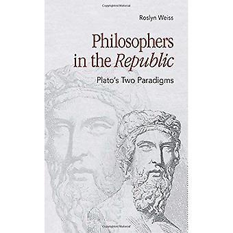 Philosophen in der Republik