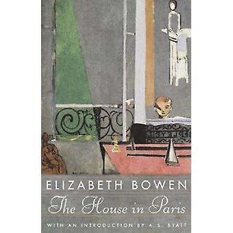 The House in Paris Book