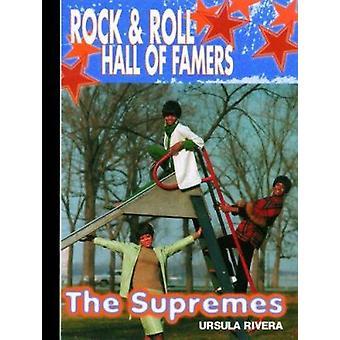 The Supremes by Rivera - Ursula - 9780823935277 Book