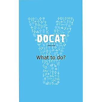 Docat - Catholic Social Teaching for Youth by Bernhard Meuser - 978162