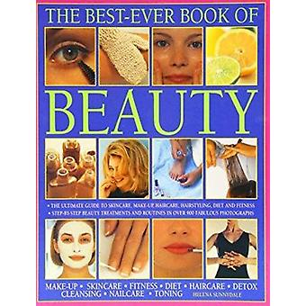 The Best Ever Book of Beauty by Helena Sunnydale - 9781844776450 Book