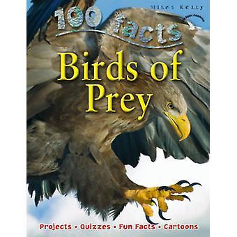 Birds of Prey by Camilla De la Bedoyere - 9781848102637 Book