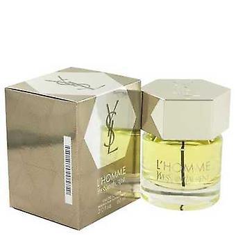 L'homme Von Yves Saint Laurent Eau De Toilette Spray 2 Oz (Männer) V728-449170