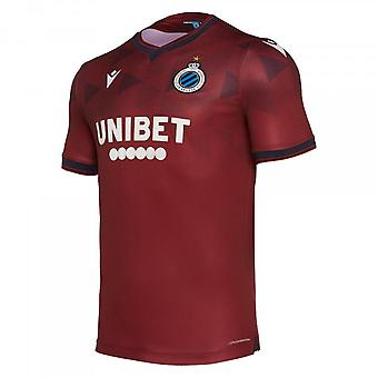 Maillot 2019-2020 Club Brugge Away